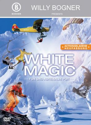White Magic - Fun und Adrenalin Pur Willy Bogner