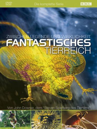 Fantastisches Tierreich Zwischen Legende und Wi...