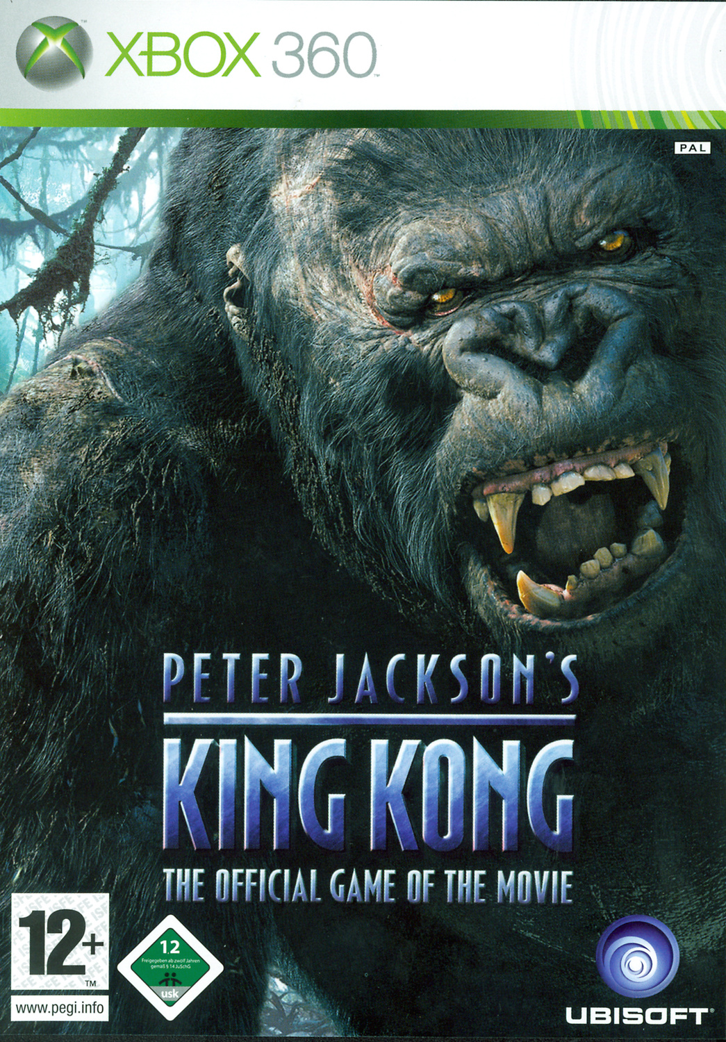 Peter Jackson´s King Kong