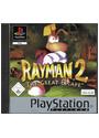 Rayman 2: The Great Escape [Platinum]