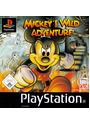 Mickey's Wild Adventure [Software Pyramide]
