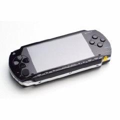 Sony PSP 1004 black