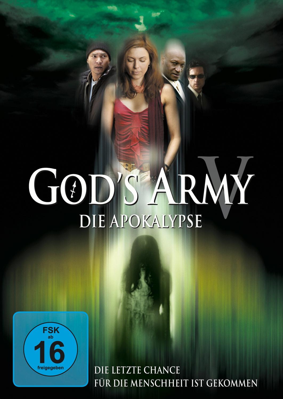 God´s Army 5 - Die Apokalypse