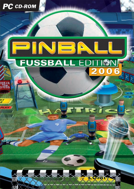 Pinball Fußball-Edition 2006