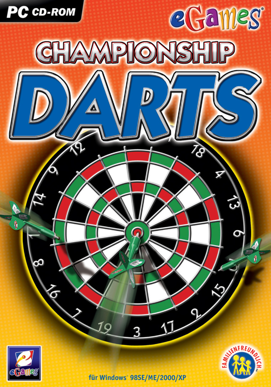 Championship Darts