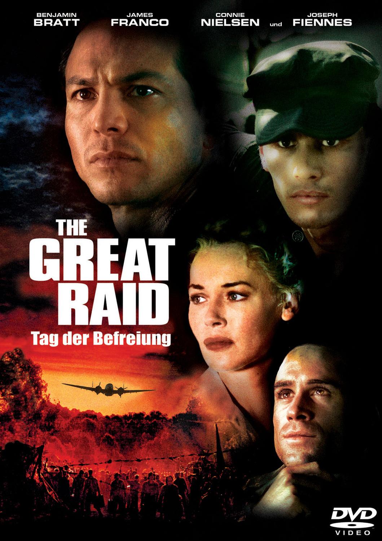 Tag der Befreiung - The Great Raid