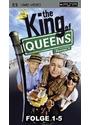 King Of Queens-Season 1 (Teil 1-5)