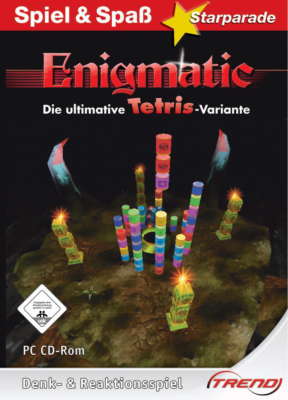 Spiel & Spass Enigmatic