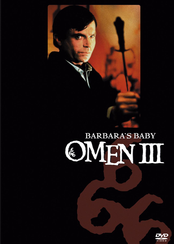 Omen III: Barbaras Baby, Das