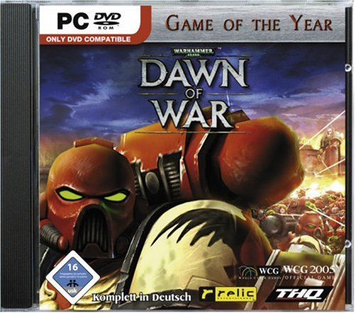Dawn of War: Game of the Year Edition