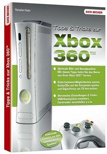 Tipps & Tricks zur XBox 360