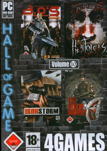 4Games Volume 10