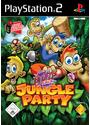 Buzz! Junior: Jungle Party [nur Software]