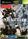 Steel Battalion + Kontrolleinheit