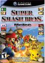 Super Smash Brothers: Melee [Internationale Version]