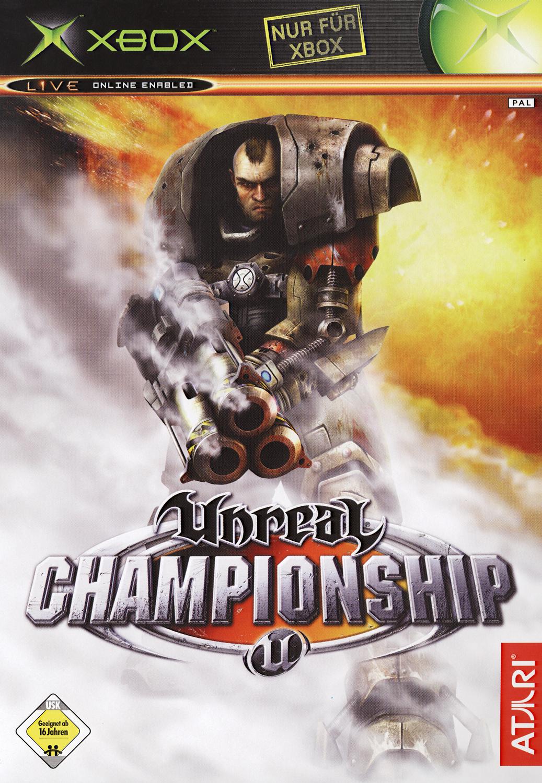 Unreal Championship (X-Box Classics)