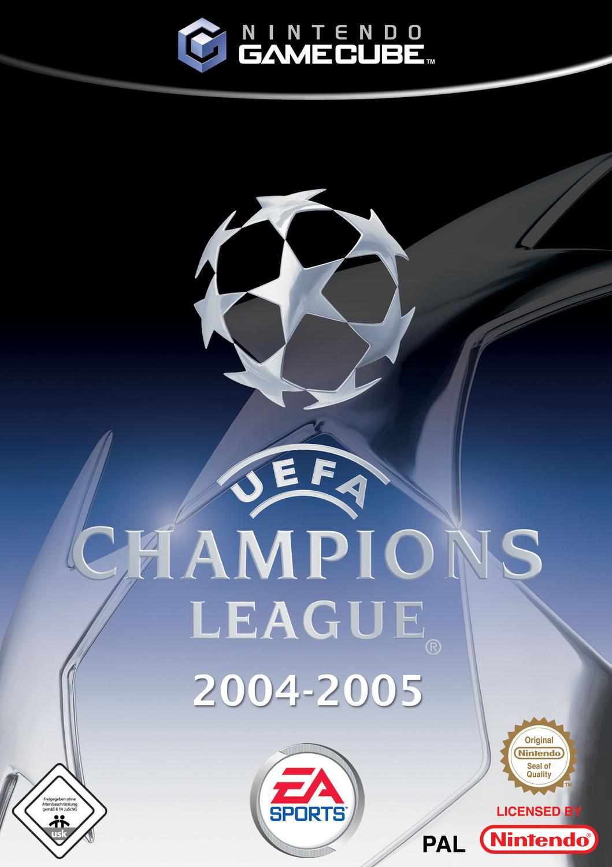 UEFA Champions League 2005