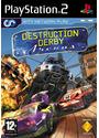 Destruction Derby Arena