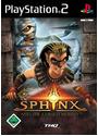 Sphinx und die verfluchte Mumie