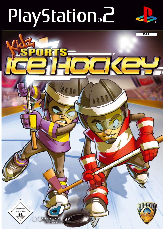 Kidz Sports Eishockey