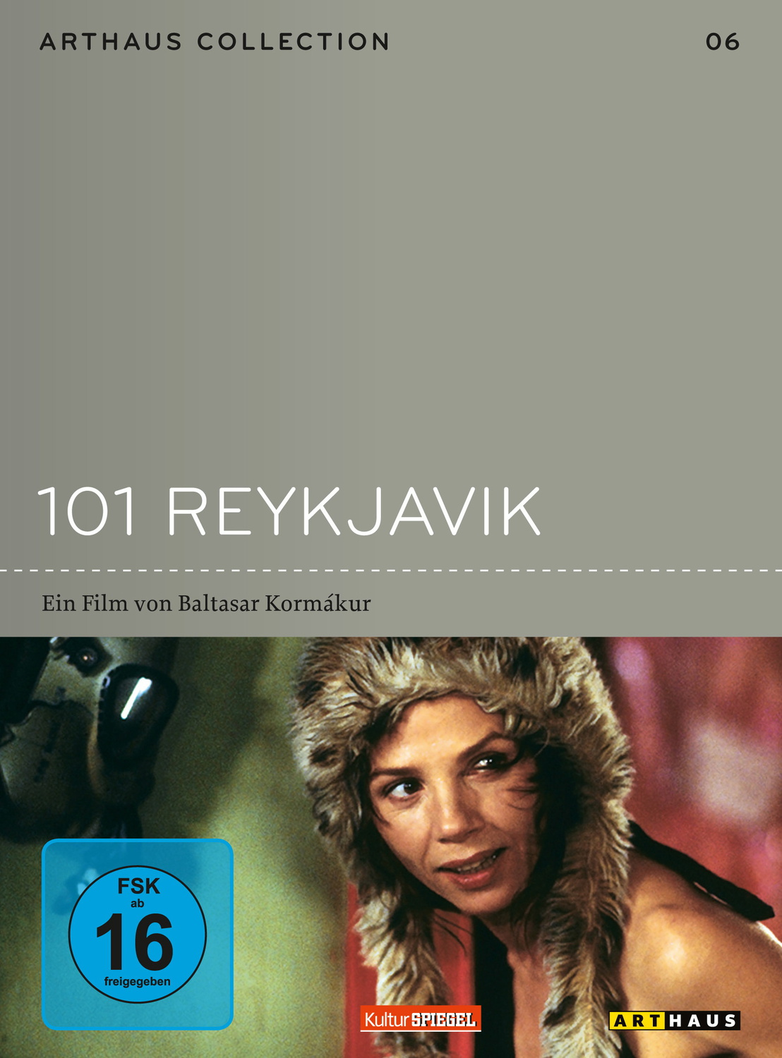 101 Reykjavik - Arthaus Collection
