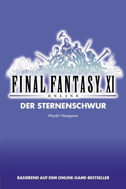 Final Fantasy XI Bd. 2 Der Sternenschwur