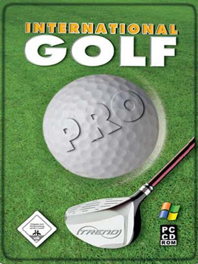 International Golf Pro (Metallbox)