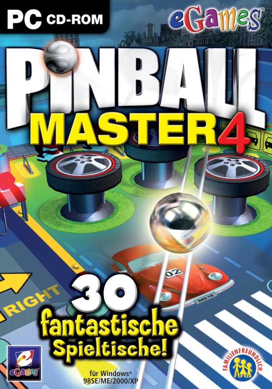 Pinball Master 4