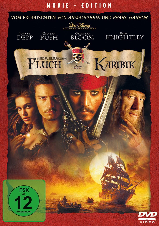 Fluch der Karibik [Movie Edition]