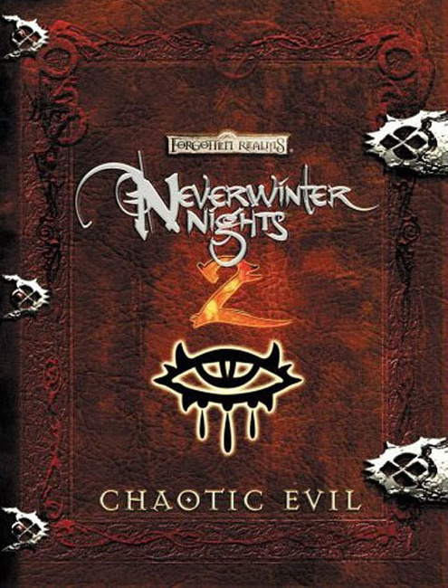 Neverwinter Nights 2 L.E. Chaotic Evil - Limited Edition