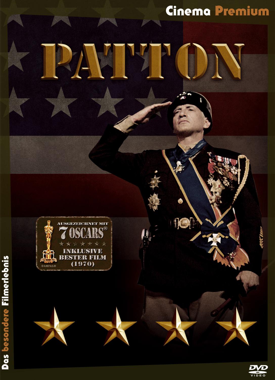 Patton - Cinema Premium