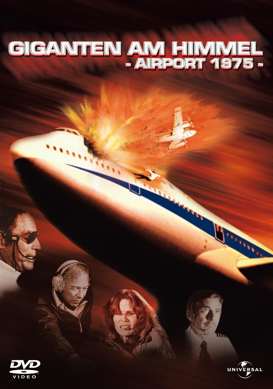 Airport 1975: Giganten am Himmel