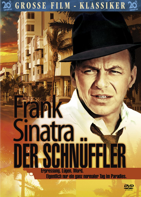 Schnüffler, Der - Tony Rome