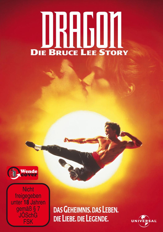 Dragon - Die Bruce-Lee-Story