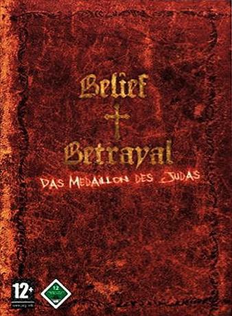 Belief and Betrayal Das Medaillon des Judas