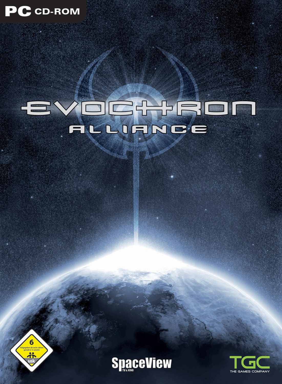 Evochron - Alliance
