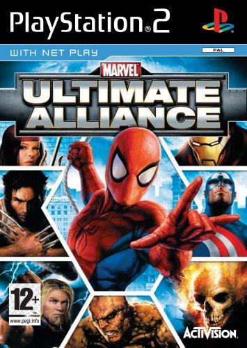 Marvel - Ultimate Alliance [Internationale Version]