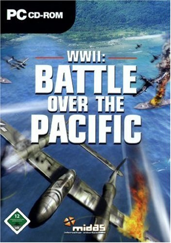 World War II: Battle over Pacific Battle over the Pacific