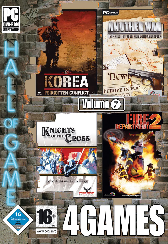 4Games Volume 7