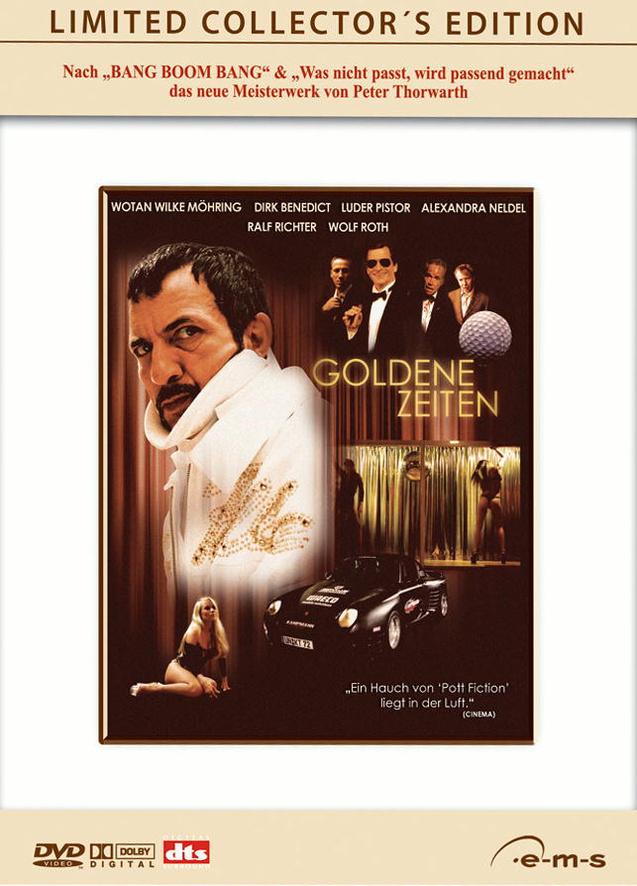 Goldene Zeiten - Limited Collectors Edition
