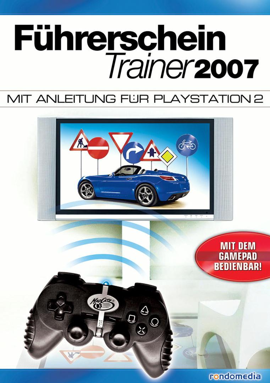 Führerschein Trainer 2007