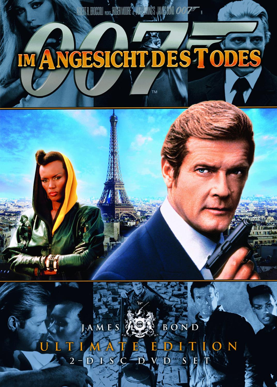 James Bond 007: Im Angesicht des Todes - Ultima...