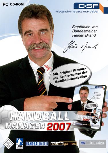Handballmanager 2007