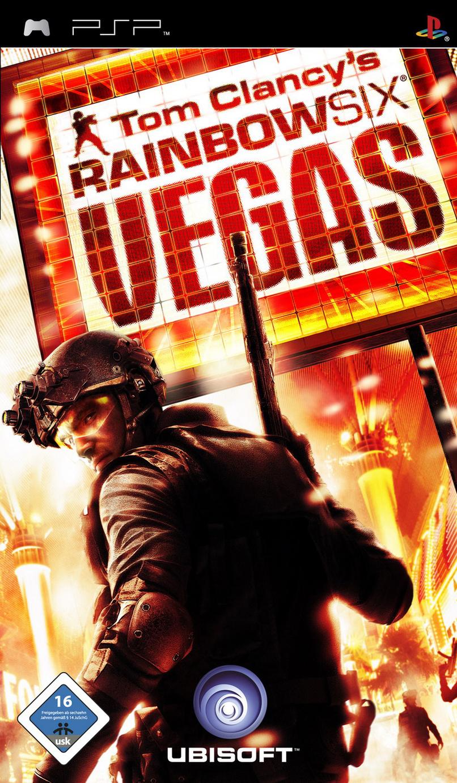 Tom Clancy´s Rainbow Six: Vegas