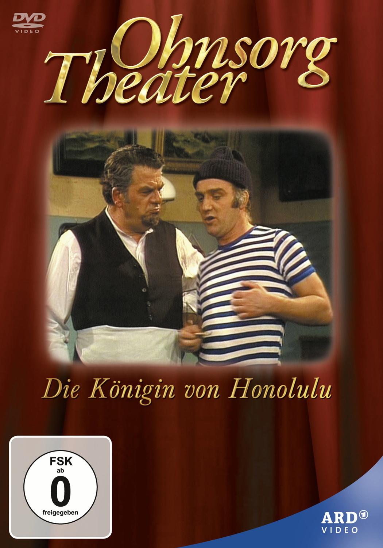 Ohnsorg Theater - Königin von... Königin von Ho...