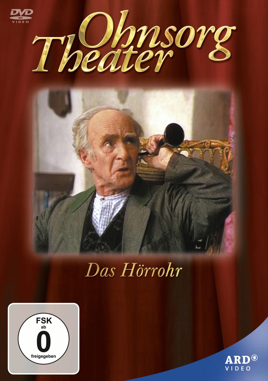 Ohnsorg Theater - Hörrohr, Das
