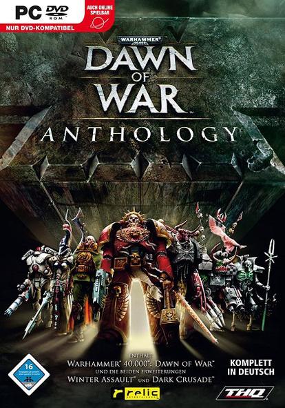 Dawn of War: Anthology