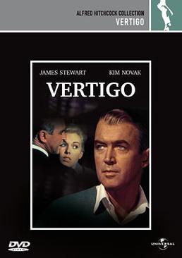 Hitchcock: Vertigo