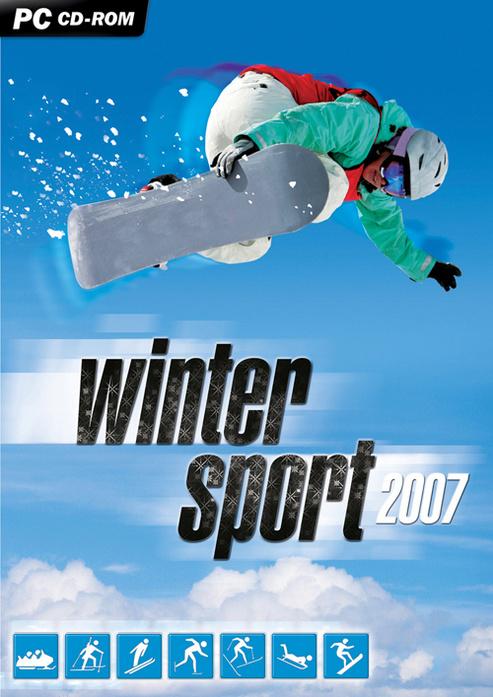 Wintersport 2007