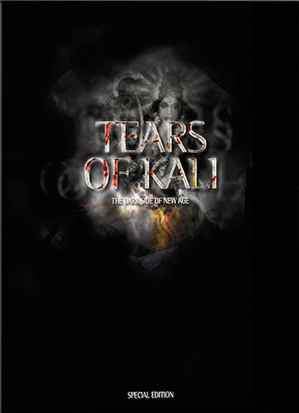 Tears of Kali - S.E. (2DVD´s+Sound- track CD)